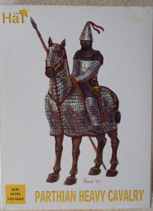 HaT 1/72 HAT8145 Parthian Heavy Cavalry (Ancients)